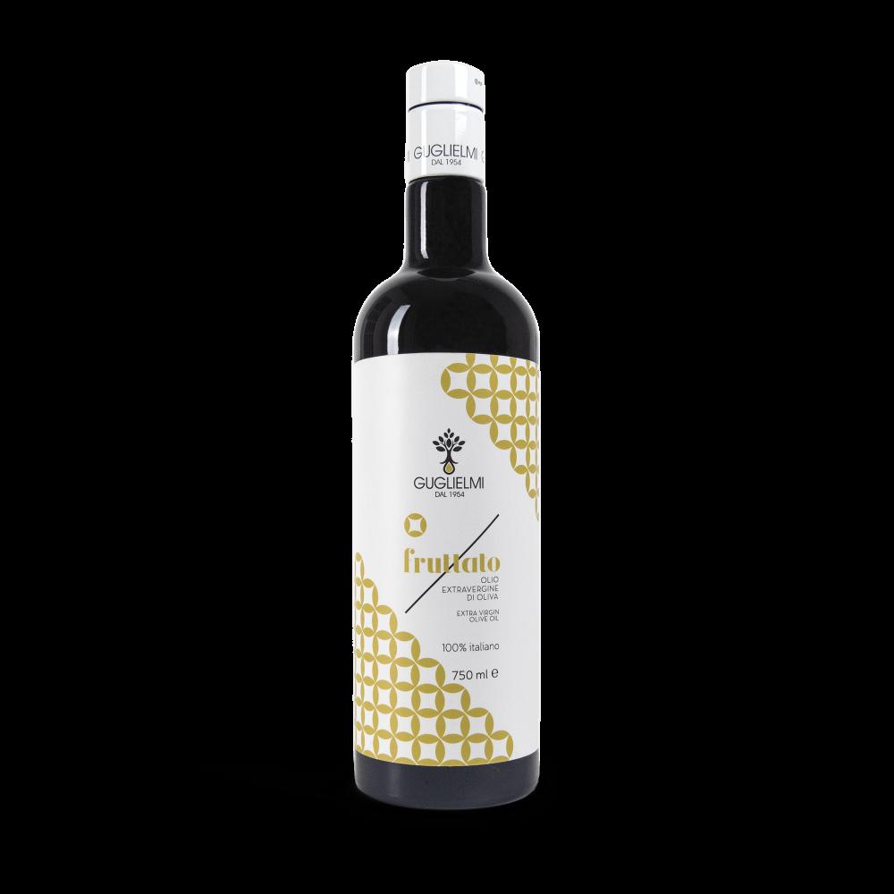 Olje Ekstra Vergin Fruttato 750ml
