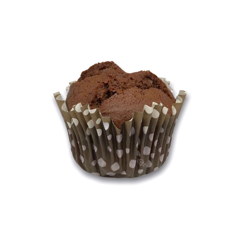 Muffins sjokolade 80g