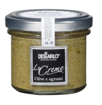 Grønn oliven krem 100g
