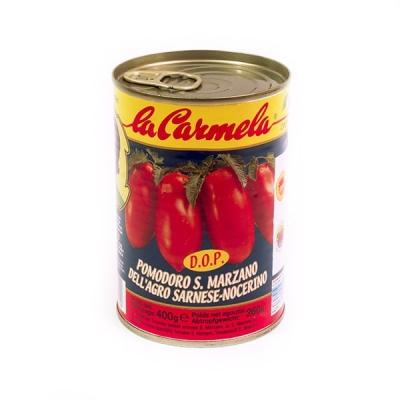 San Marzano tomat 400g