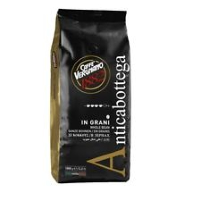 Kaffe Bønner Antica Bottega 100% Arabica
