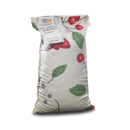 """Arborio Ris """"Molino Peila"""" 2 kg"""