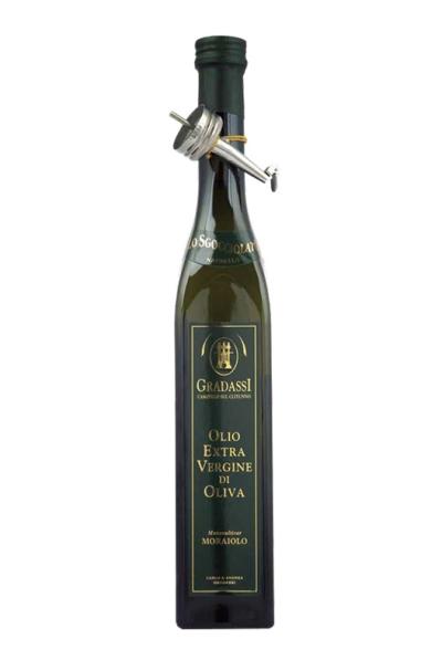 Olivenolje Lo Sgocciolata 500 ml Gradassi