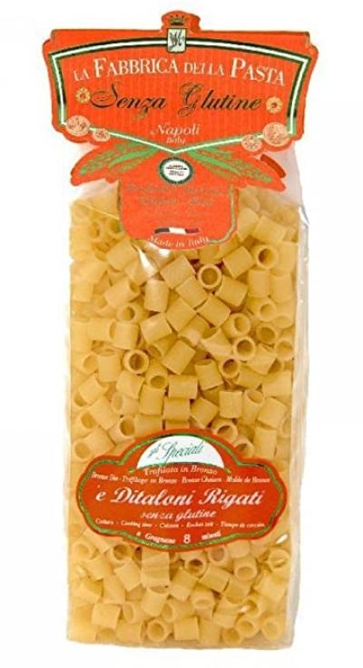 Pasta di Gragnano Ditaloni 500g