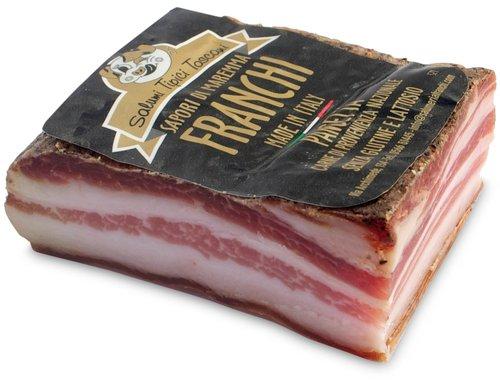 "Franchi ""Pancetta"" ca 250g"