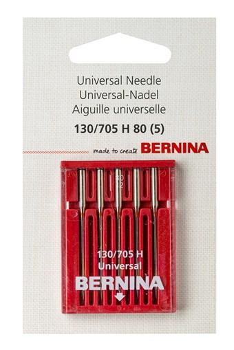 Ass. universal nåler 130/705 H 70-90 10 stk.