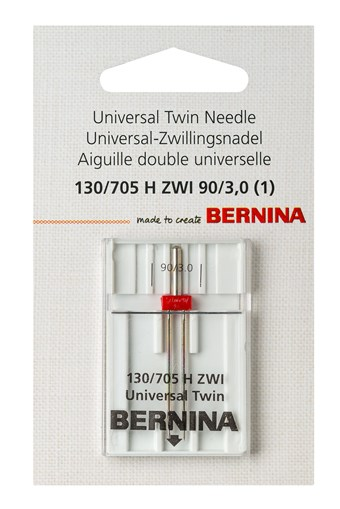 Bernina nål HZWI 80/4