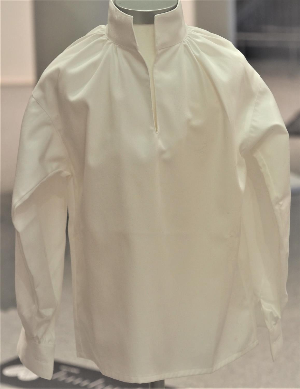 Bunad skjorte 2 år