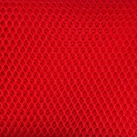 mesh høst rød