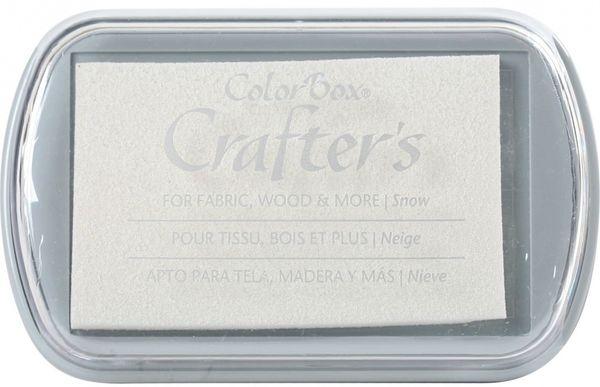coler box hvit