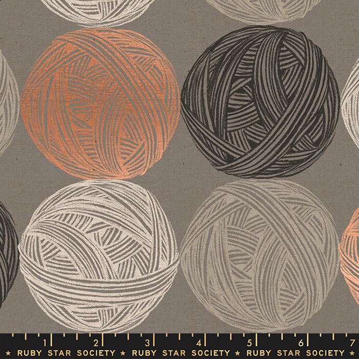 Purl Linen Wool