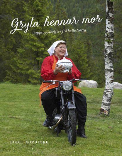 """Gryta hennar mor"" Bodil Nordjorde"