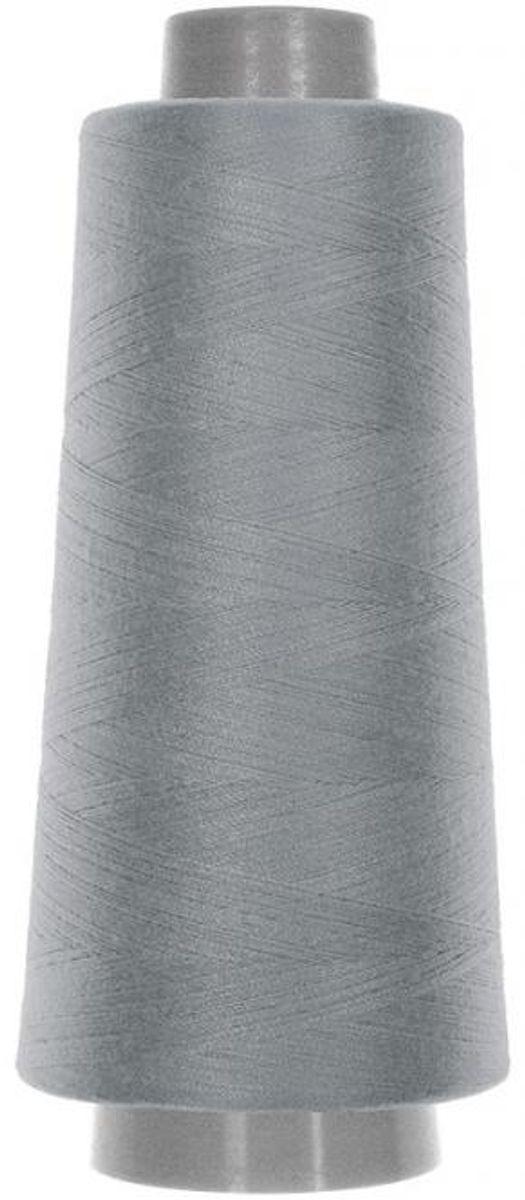 Overlock tråd, grå