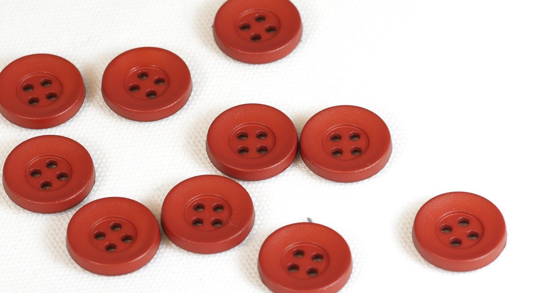15mm knapp