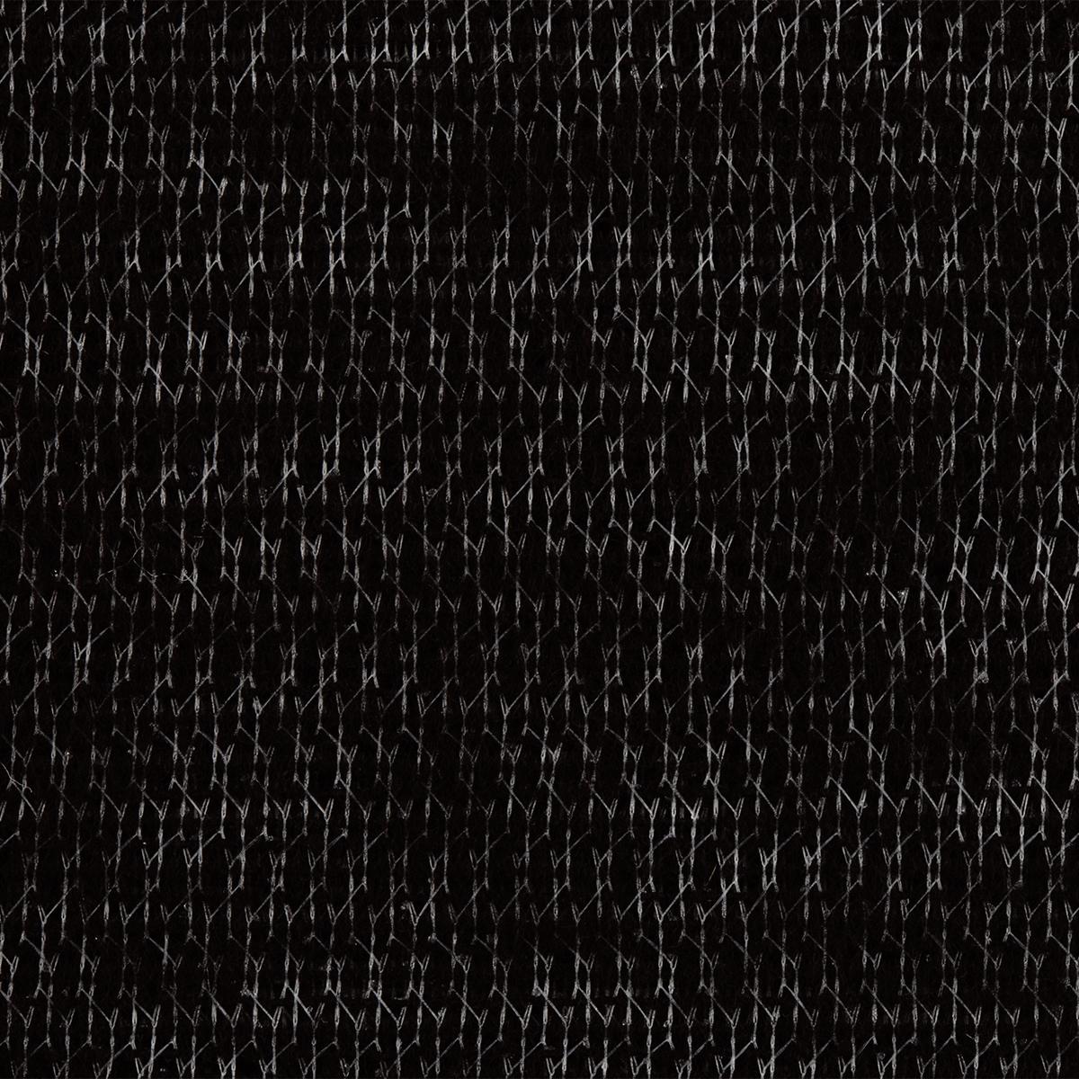 Stitchery fusible svart