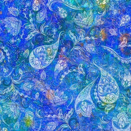 Floral Rhapsody-Splash