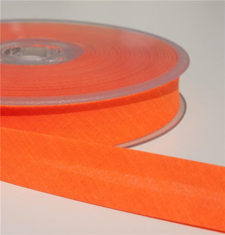 Skråbånd 20mm orange