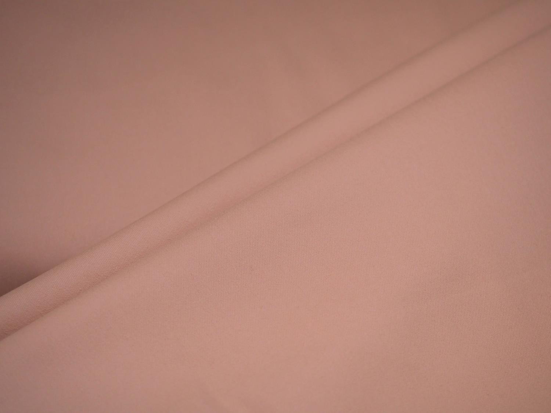 Sommer jeans i rosa
