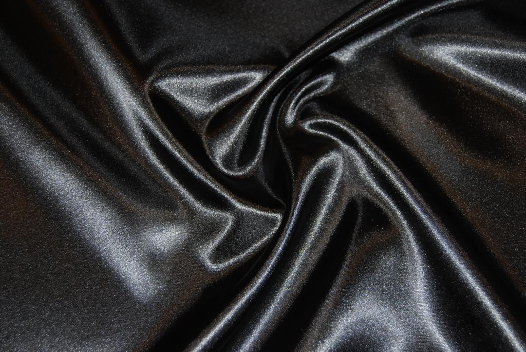 Forsroff svart til forkle og skonering