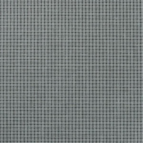Hvit stramei 6 tråder