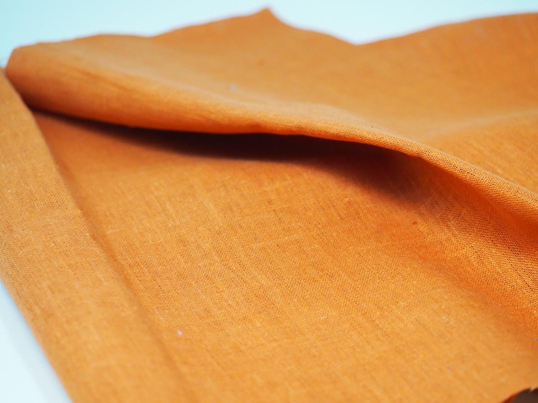 Lin brent orange