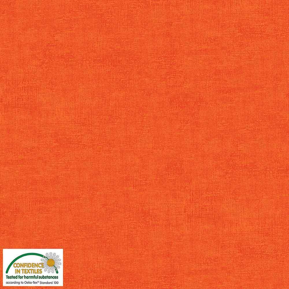 Melange oransje