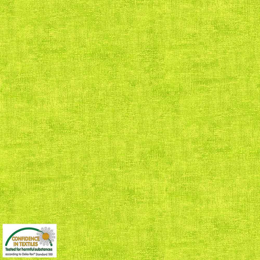 Melange gulgrønn