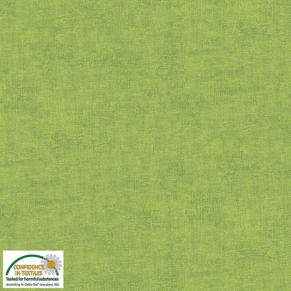 Melange grønn