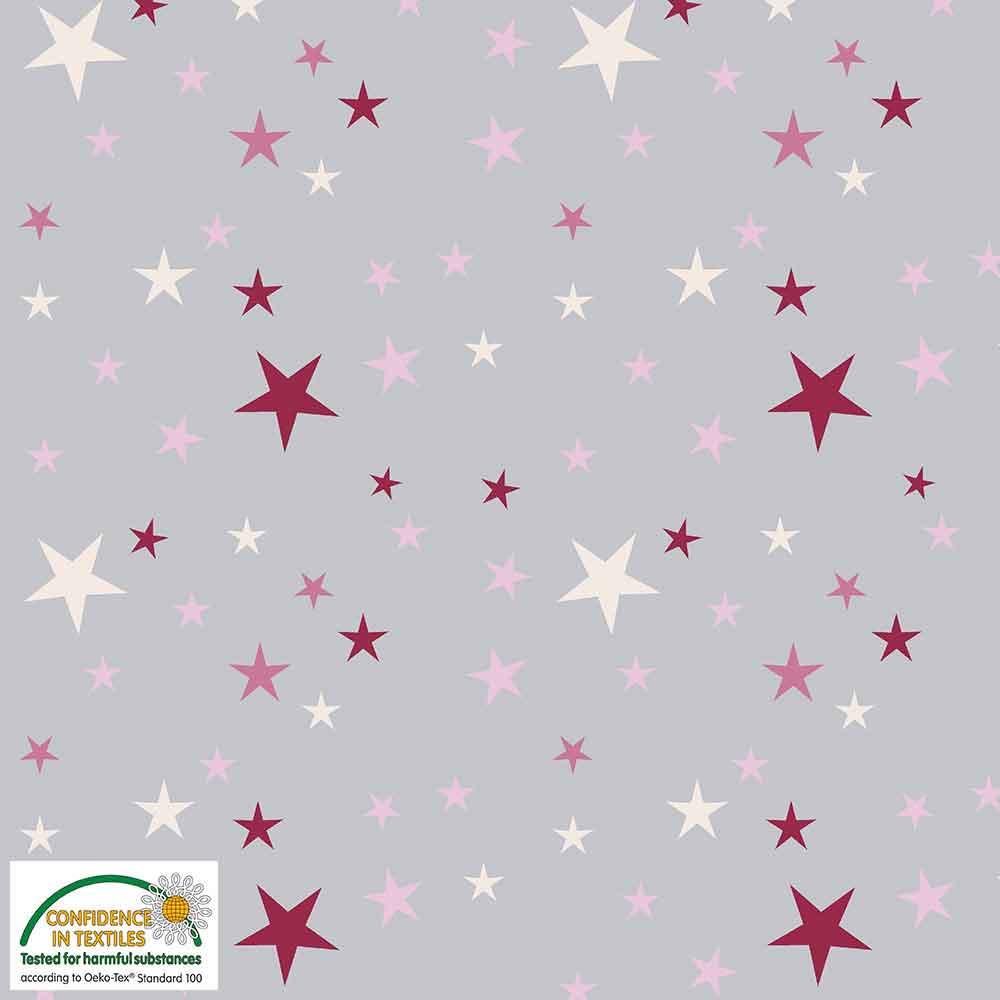 Avalana jersey stjerner