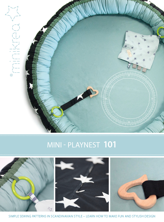 Minikrea :Mini- Playnest