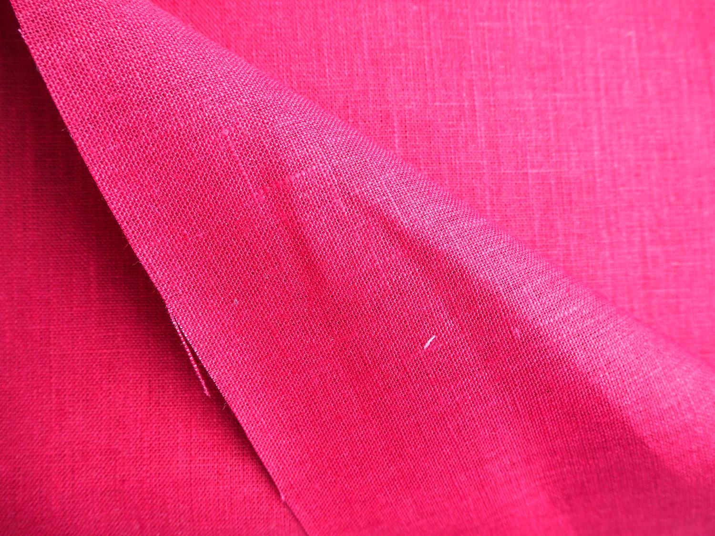 Lin rosa/lys fuchia