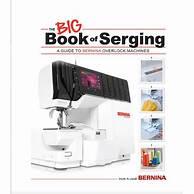 Bernina, Big book Overlocker
