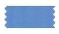 Silkeband 40mm lys blå col 87