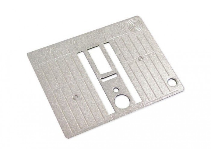 5,5 mm PunchWork stingplate,2-3-4-5serie