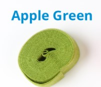 Fold-over elastic appelgreen