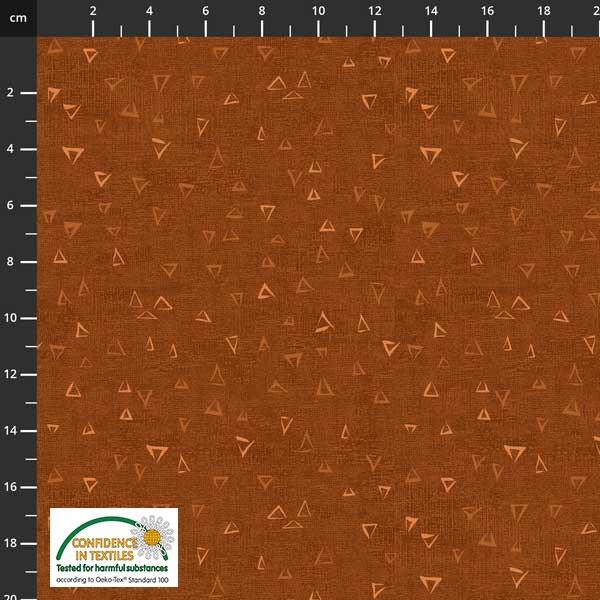 Basically brun col 845 pris pr 10 cm