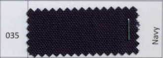 Canvas Navy, pris pr 10 cm