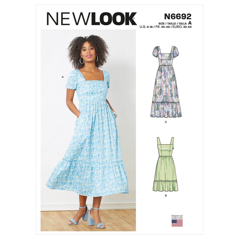 New Look Misse's dresses