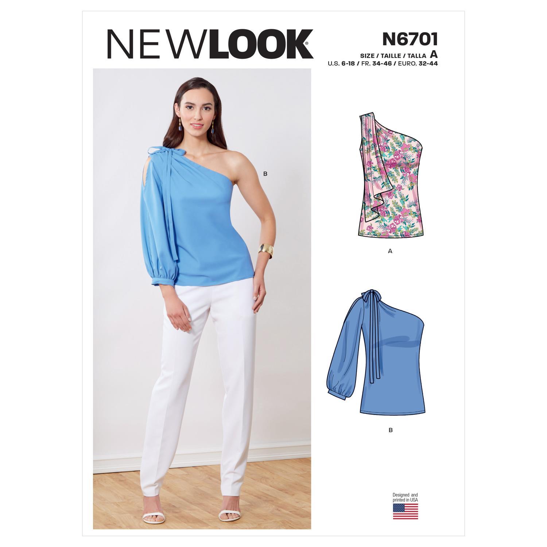 New Look  bluse n6701