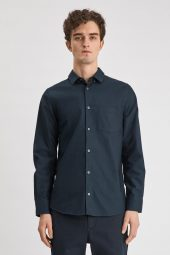 M. Tim Oxford Shirt