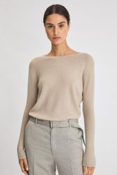 Ines Mohair Sweater