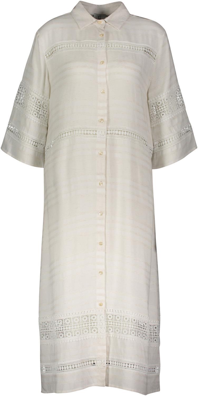 Aida Shirt Dress