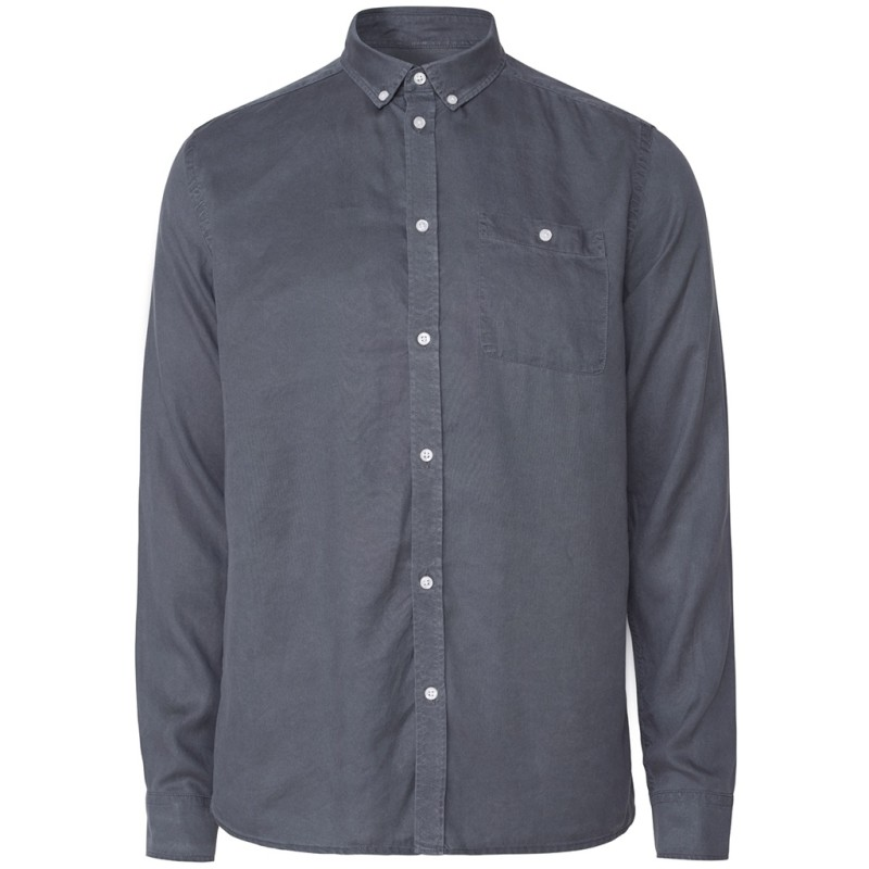 Laurent Tencel Shirt