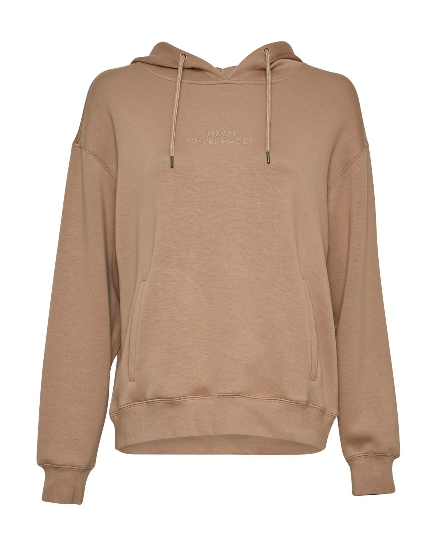 Ima Logo Hood Sweatshirt