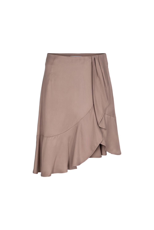 Frigg Ruffle Skirt