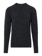 Isaac Crew Neck Sweater