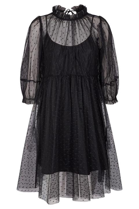 Mira Short Dress