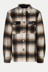 Amber Shirt Jacket