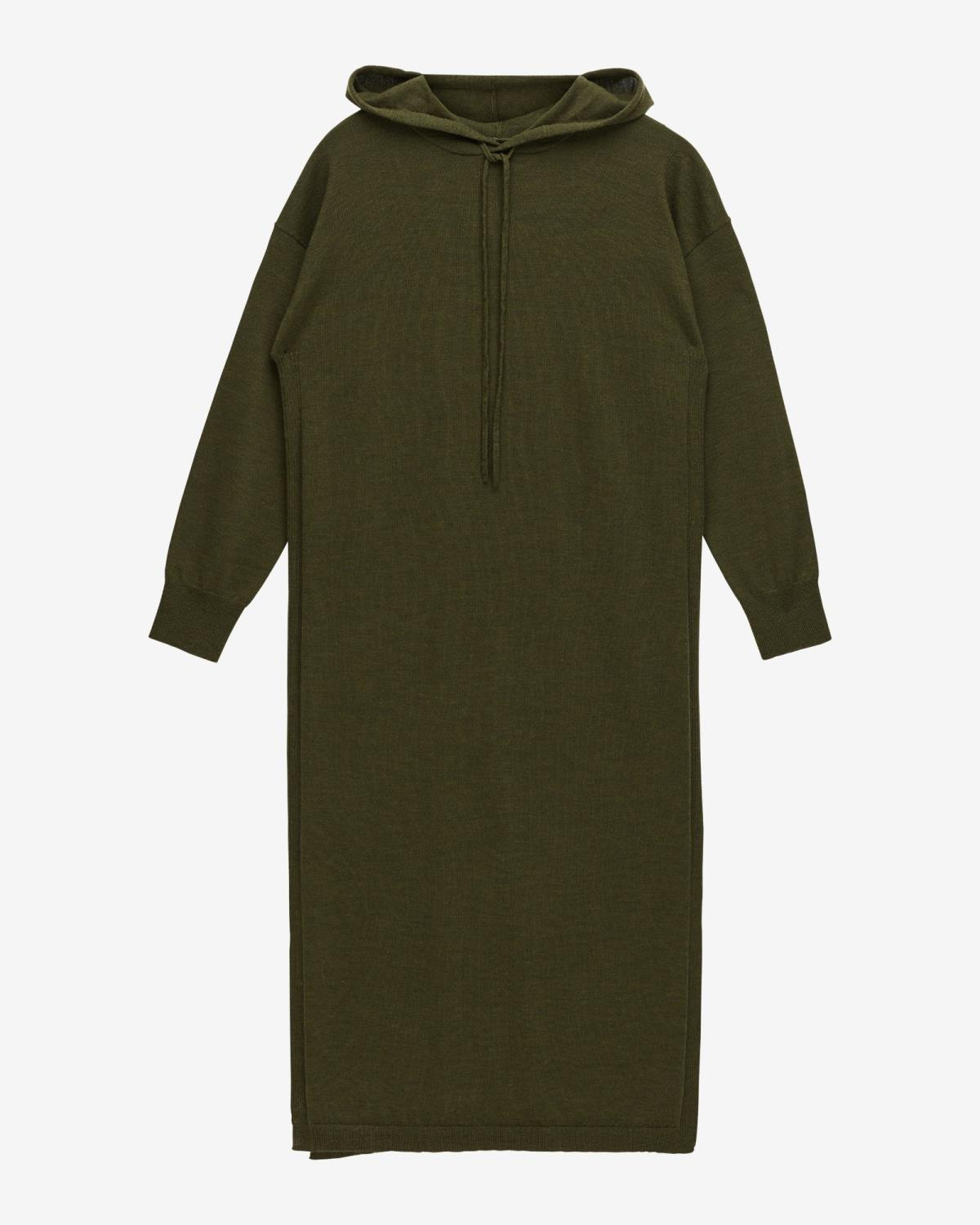Mac Hoodie Dress