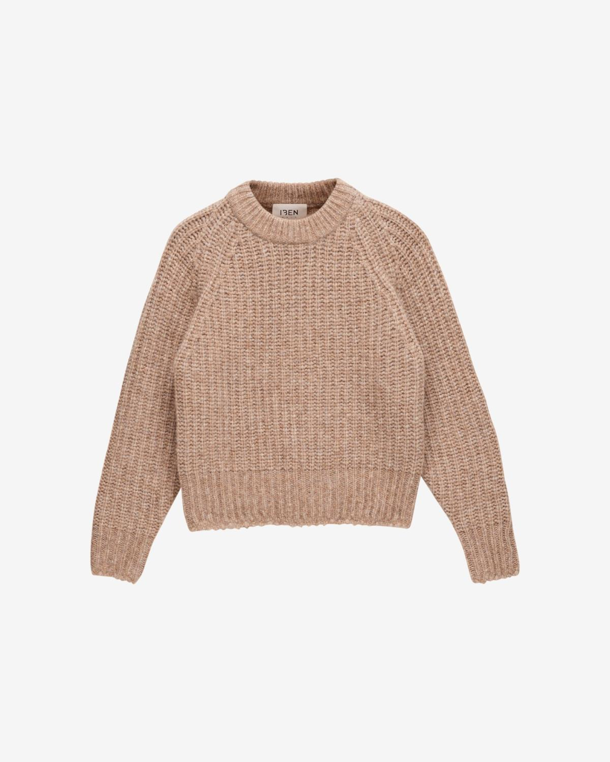 Myles Sweater